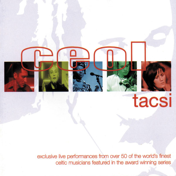Various Artists - Ceol Tacsi