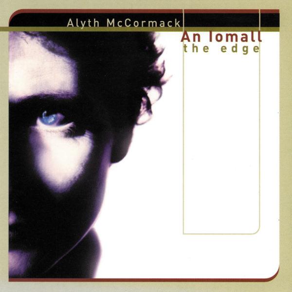 Alyth McCormack - An Iomall
