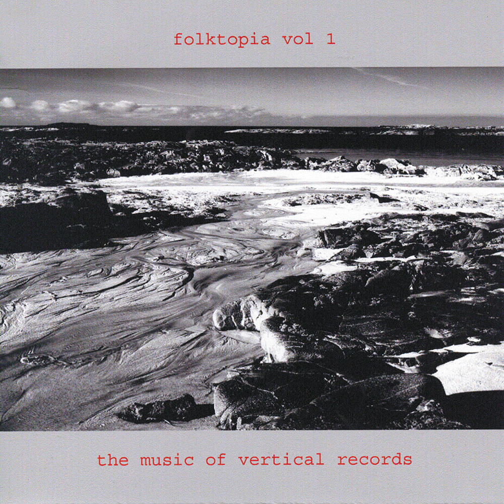 Various Artists - Folktopia