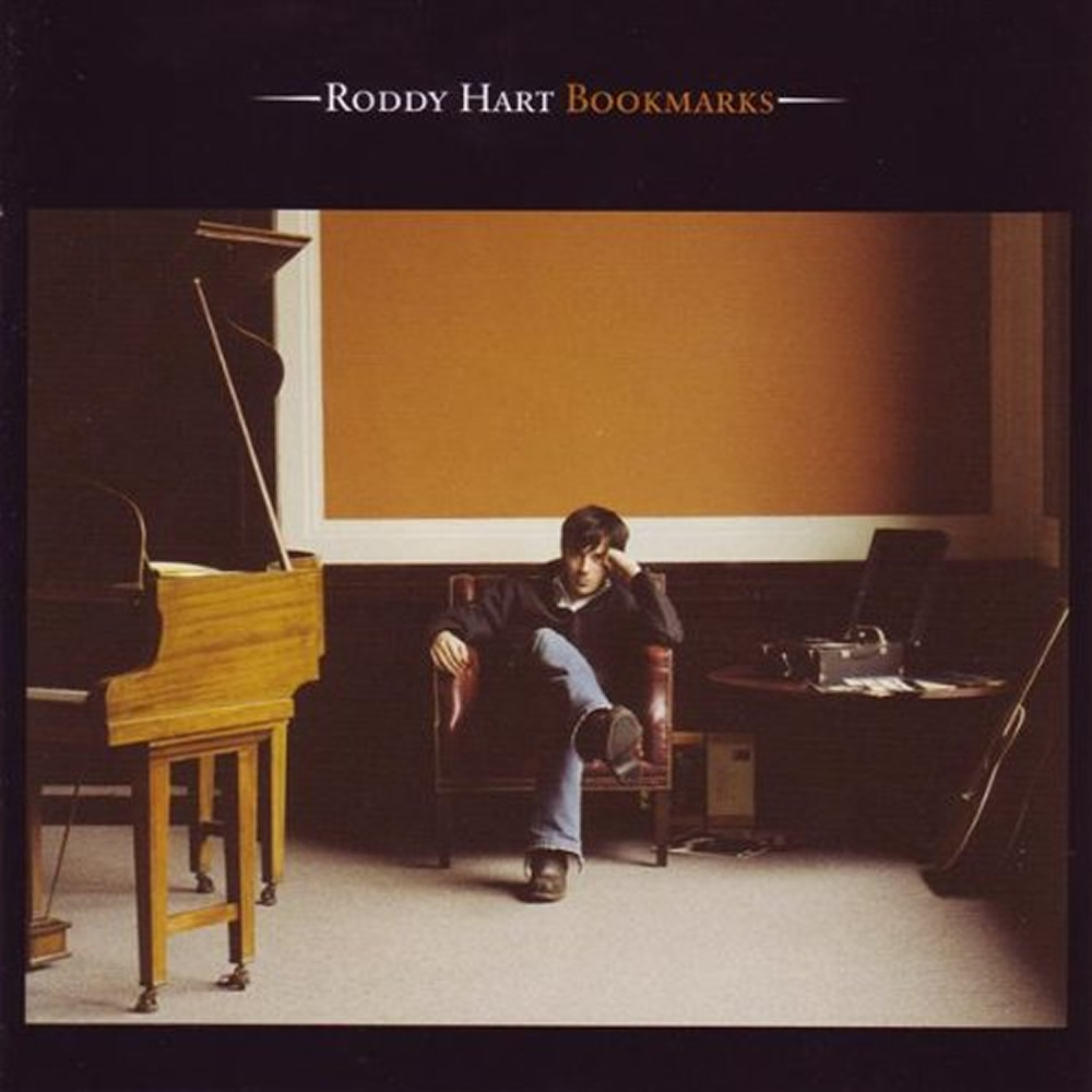 Roddy Hart - Bookmarks