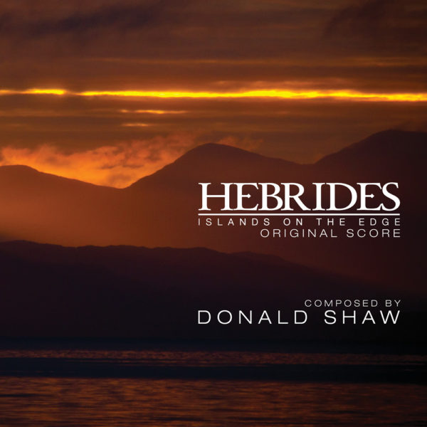Hebrides - Islands on the edge