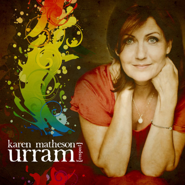 Urram by Karen Matheson