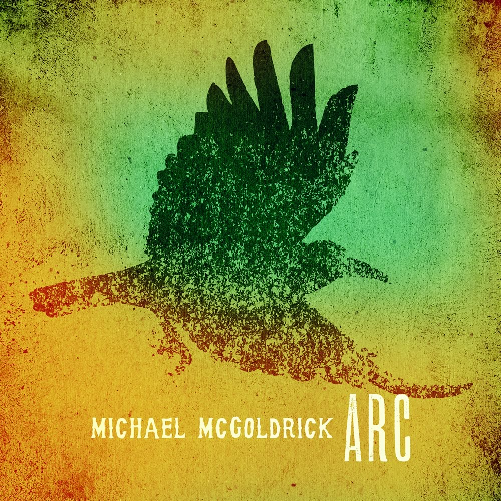 Michael McGoldrick - Arc