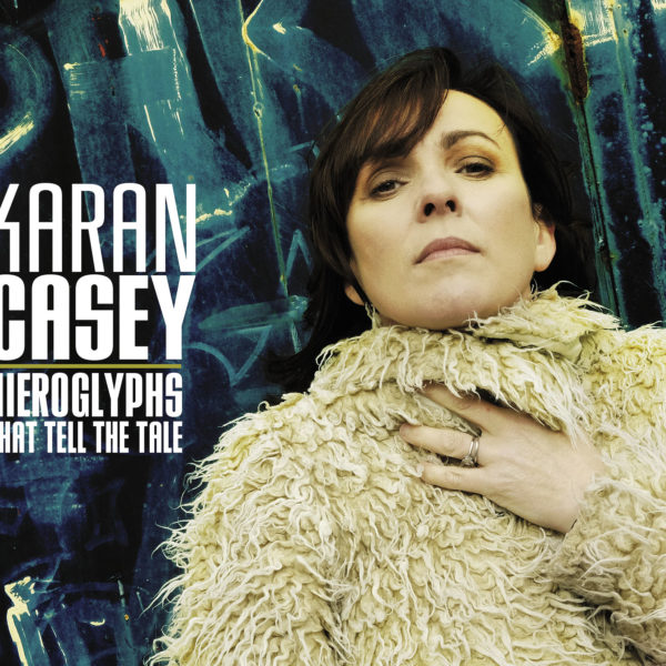 Karen Casey - Hieroglyphs that tell the tale